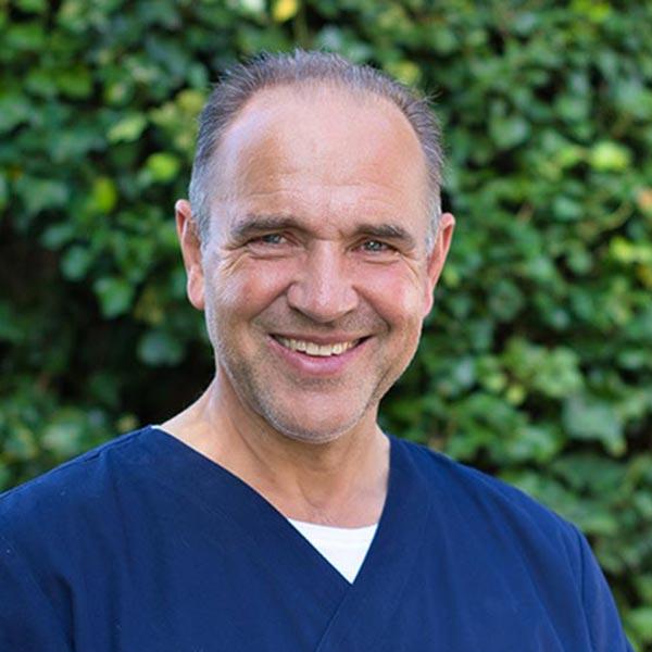 Dr. Gerd Wilmering